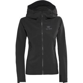 Arc'teryx Gamma LT Naiset takki , musta